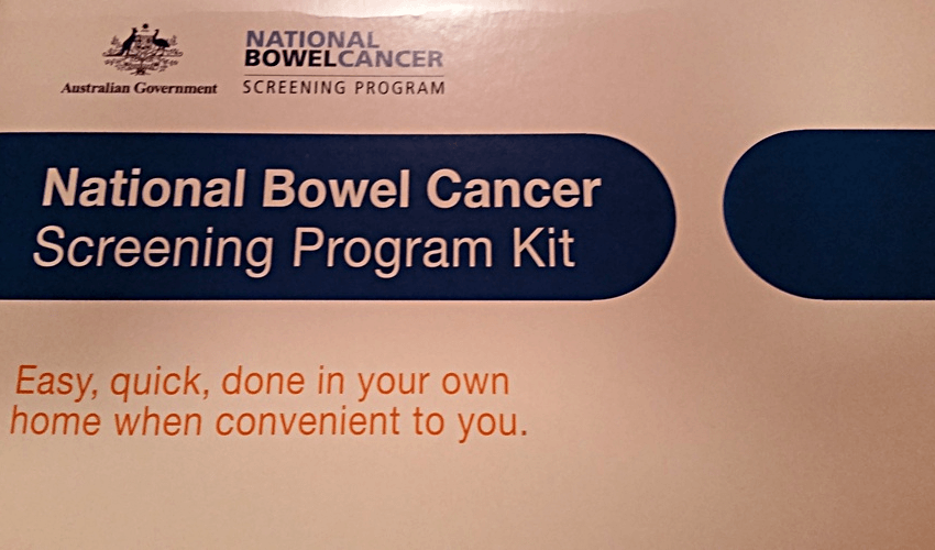 Bowel cancer – Are you at risk?