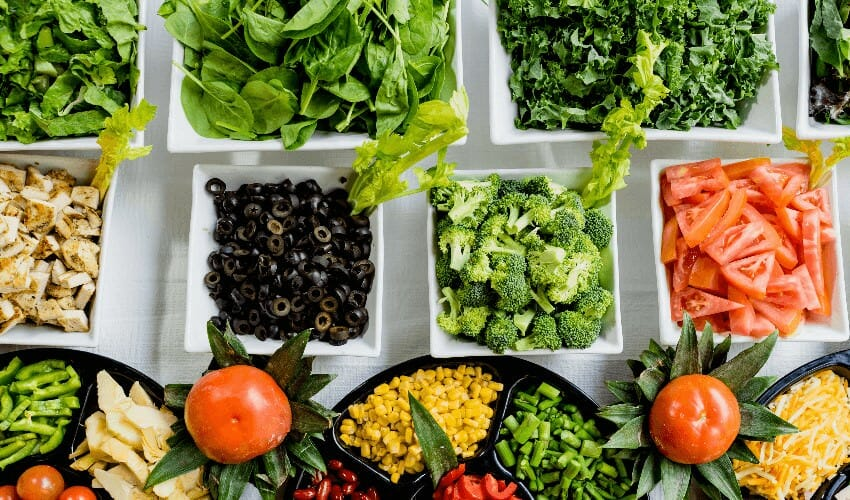 Fibre! How to ensure you get enough in your daily diet