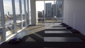 Yoga at LaVida Health